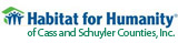 Habitat for Humanity of Cass and Schuyler Counties, Inc.